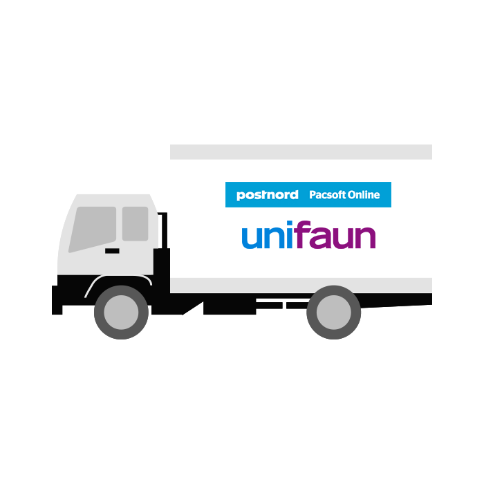 Unifaunkoppling (pacsoft)