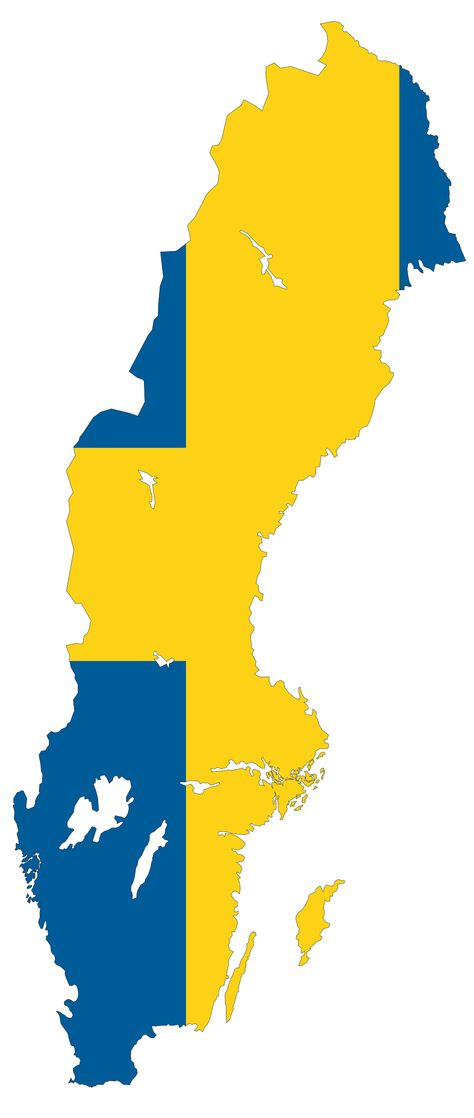 Trevlig nationaldag